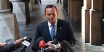 L'image choc du garçon syrien conforte la politique migratoire de l'Australie