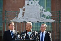 Australie: l'enquête sur des violences attribuées à Mel Gibson classée