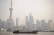 Shanghai va fermer plus de 150 usines pour assurer un ciel bleu à Disneyland