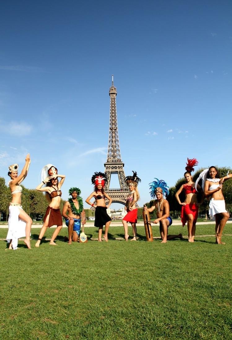 Les meilleurs danseurs d'Europe seront présents à Paris !