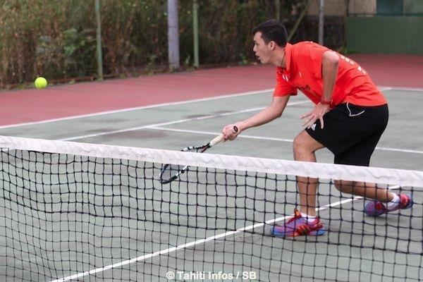 Heve Kelley s'est envolé en NZ pour poursuivre son rêve, devenir joueur professionnel