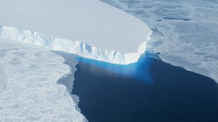 Brûler tous les hydrocarbures et le charbon ferait fondre toutes les glaces antarctiques
