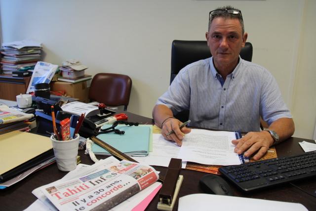 Le commandant de police Loïc Hanuse, adjoint au directeur de la Sécurité publique, a accepté de revenir sur ces incidents.