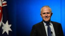 Australie: le nouveau Premier ministre promet un nouveau dynamisme économique