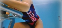 L'aquabike, un sport particulièrement bien adapté à Tahiti