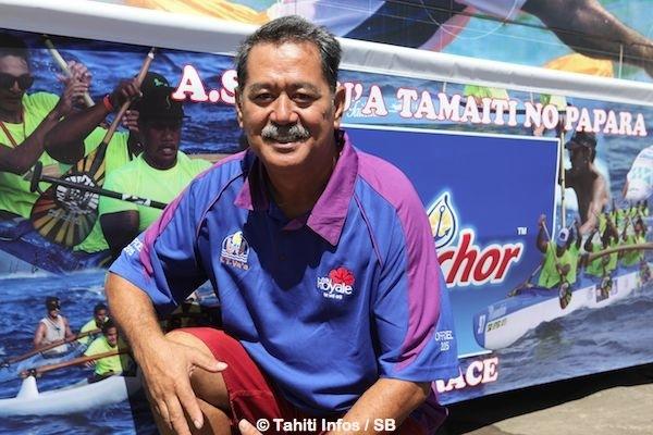 Va'a V6 – Anchor race : Team Opt s'impose mais la participation à la course du nouveau président de la fédé est faible
