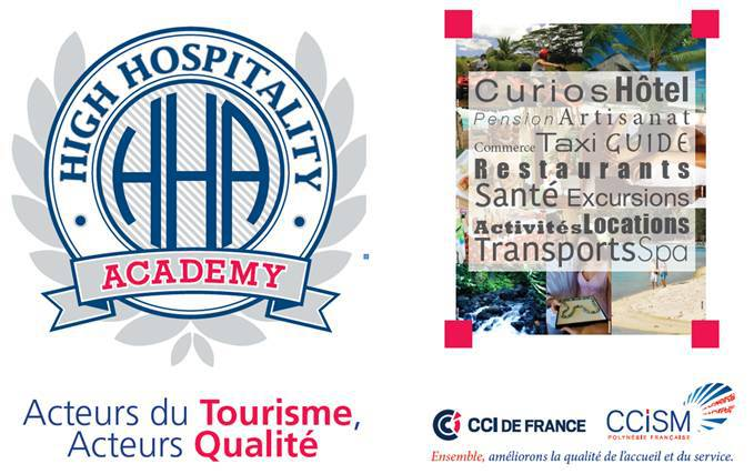 High hospitality academy : le nouveau programme de la CCISM