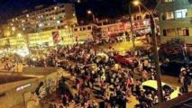 """La """"nuit de cauchemar"""" du Chili, après un séisme qui a fait dix morts"""