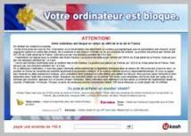Deux Néerlandais arrêtés pour extorsion via le piratage de 1.500 ordinateurs