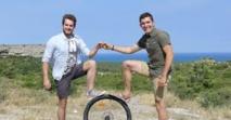 De Toulouse à la Nouvelle-Zélande à vélo, pour offrir de l'eau aux écoles du Népal