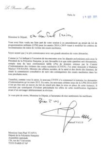 George Pau-Langevin en appelle à la responsabilité des élus