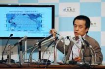 Petit tsunami enregistré sur la côte Est japonaise après le séisme du Chili
