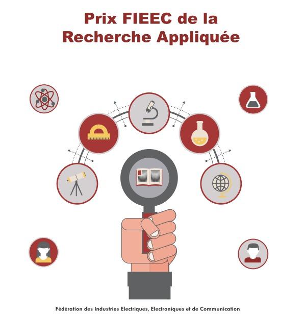 FIEEC : Un prix pour la recherche appliquée