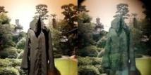 USA: création d'une nouvelle cape d'invisibilité fine et souple