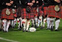 Mondial-2015: les Écossais voient rouge après l'interdiction des cornemuses