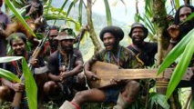 40 ans d'indépendance : la Papouasie-Nouvelle-Guinée, terre de paradoxes