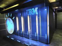 IBM va lancer son système d'intelligence artificielle Watson en français en 2016