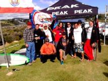 Kneeboard : Karell Poppke et Philippe Klima champions du monde !