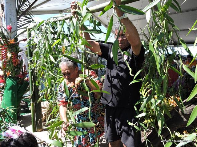 Fleurs, fruits et légumes ou encore animaux, la 30ème édition de la foire agricole accueille près de 500 professionnels