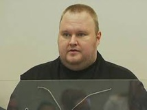 """Nouvelle-Zélande: Kim Dotcom, une affaire de """"fraude"""", souligne l'avocat des Etats-Unis"""