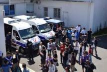 N-Calédonie: colère syndicale après le renvoi en correctionnelle de trois policiers
