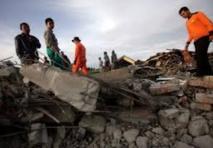 Indonésie: plus de 60 blessés dans un séisme de magnitude 6,6