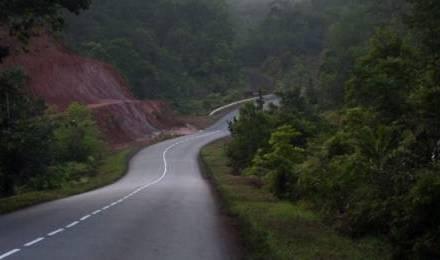 Guyane : la 2e plus grande réserve naturelle de France en butte à l'orpaillage illégal