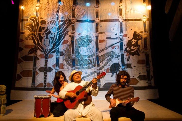 Interprétée par la troupe du Théâtre du Versant, basée à Biarritz, la pièce sera enfin jouée à Tahiti.