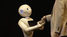 Le robot humanoïde n'est pas là pour assouvir les désirs charnels