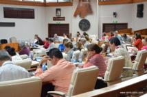 L'assemblée mécontente du projet de rallonge d'un an de la Lodéom