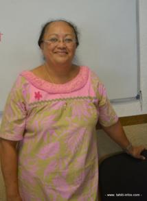 Les adjoints de santé des Tuamotu en formation