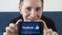 L'Autrichien Max Schrems, bête noire des géants américains du web