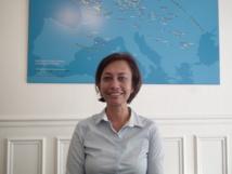 Démission DGEE, nouvelles attributions ministérielles: de Paris, Nicole Sanquer réagit