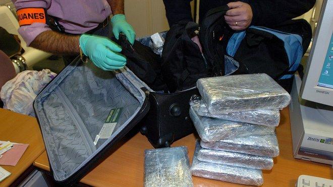 La pureté de la drogue dépasserait les 90 % et la marchandise serait évaluée autour de 600 000 € (72 millions de Fcfp).