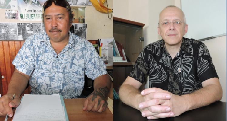 Le bras de fer entre le syndicat O Oe To Oe Rima et la Direction du travail s'annonce musclé.
