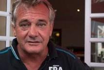Interview de Patrick Florès, entraineur national « Pour les mondial de Surf, nous avons une très belle équipe de France»