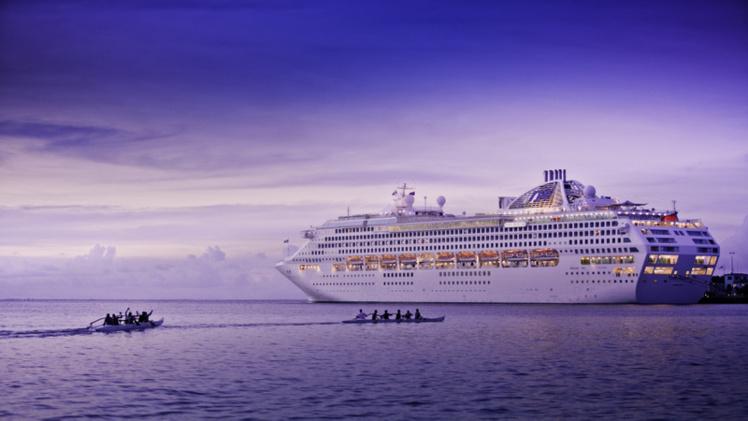 Onze États et territoires insulaires du Pacifique Sud sont présents pour parler du développement régional de la croisière, les 16 et 17 octobre prochains à Tarahoi, lors du premier forum de la croisière dans les îles du Pacifique sud.