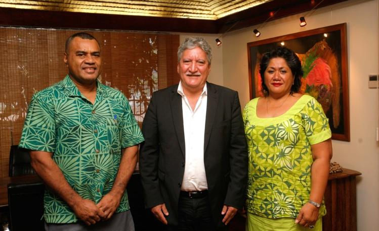 Croisières : Tahiti accueille le premier forum régional