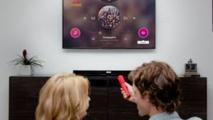 Lancement d'un streaming musical simplifié accessible depuis sa télévision