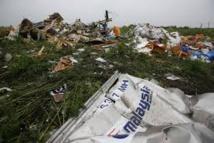 """MH17: l'Australie ne se laissera pas """"intimider"""" dans sa quête de justice"""
