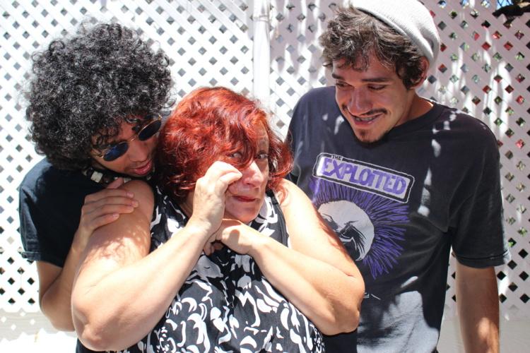 Toujours plus d'humour avec le Tahiti Comedy Tour