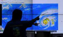 Le nord des Philippines en état d'alerte avant l'arrivée d'un typhon