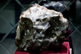 Amoureux des météorites? Des chercheurs ont besoin de vous
