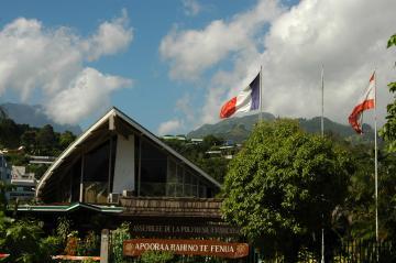 Assemblée de la Polynésie Française : le tribunal administratif rejette le référé liberté