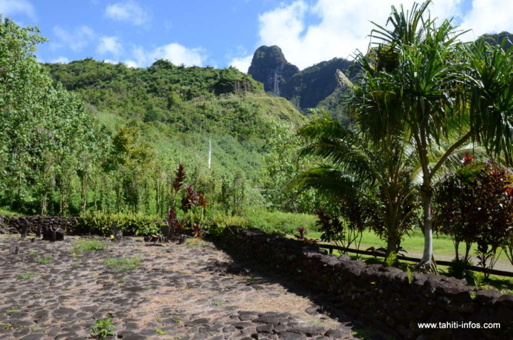 Vallée de Papenoo : Haururu reçoit 1,2 million d'aide