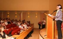 Les personnels d'encadrement ont également été invités à s'engager dans la réforme du collège.