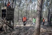 Bulgarie : les chasseurs avertis de ne pas confondre gibier et migrants