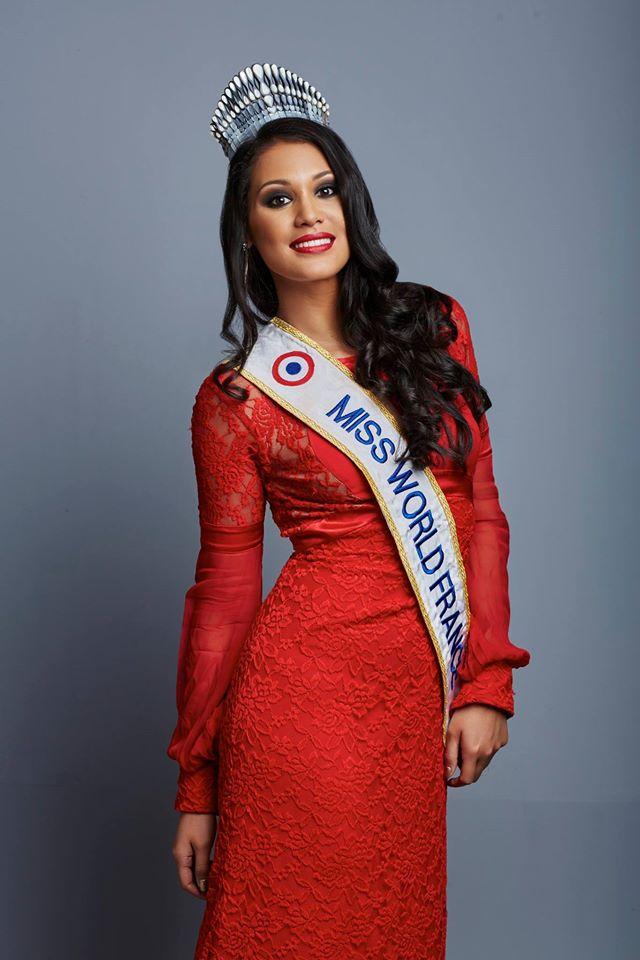 Hinarere Taputu est convoquée en Chine le 21 novembre afin de se préparer à l'élection de Miss Monde, qui aura lieu le 19 décembre prochain. (Photo TeikiDev/Comité Miss Tahiti)