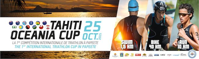 La Tahiti Oceania Cup se déroulera samedi à Papeete