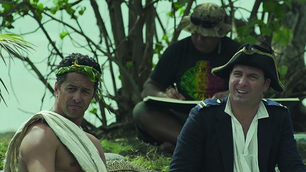"""""""Tupaia"""" est un documentaire inédit qui retrace la formidable odyssée de ce héros polynésien."""